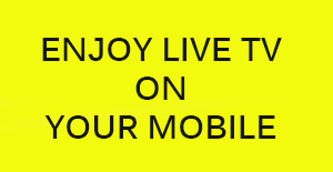 Enjoy Live TV On Your Mobile With Radio Recording
