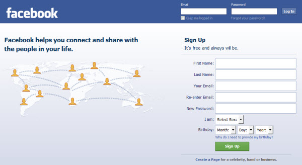 How To Remove The Facebook Virus And Secure Fb Account
