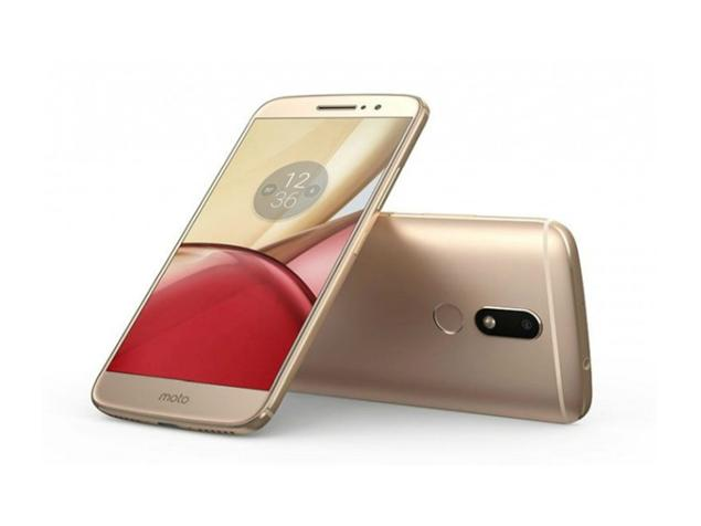 Motorola Moto M Full Specs And Specifications