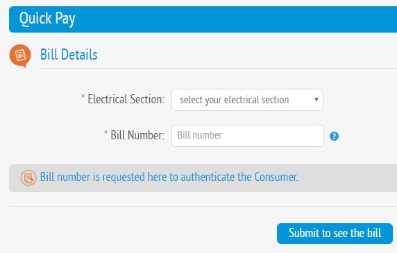How To Pay KSEB Electricity Bill Online In Kerala