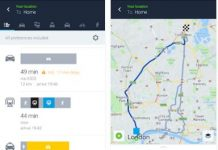 Best Offline Navigation Map For Android and Iphone Users