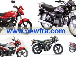 Best Fuel Efficient Bikes In India Under Rs 50000
