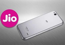 Reliance Jio Life Easy 4G Smartphone At Rs 1000
