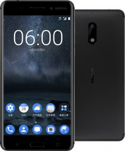 First Nokia Android SmartPhone Nokia 6,Price,Spec,Release Date