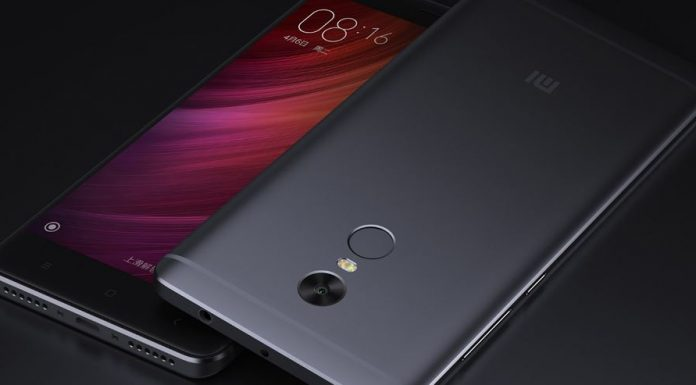 Xiaomi Redmi Note 4 Launched In India