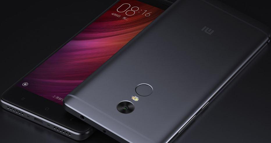 Xiaomi Redmi Note 4 Launched In India