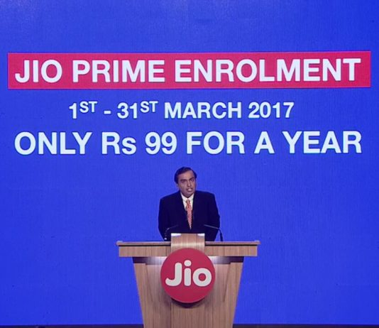 How To Activate Jio Prime Subscription Offer