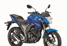 Suzuki Gixxer Price,Mileage,On Road Price And Images