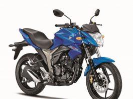 Suzuki Gixxer Price,Mileage,On Road Price And Images