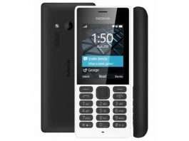 Nokia 150 Dual Sim Mobile Now Available In India Under Rs 2500