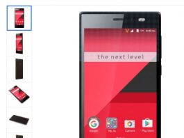 Xolo Era 1X, Low Cost 4G VoLTE Mobile Exclusively On flipkart