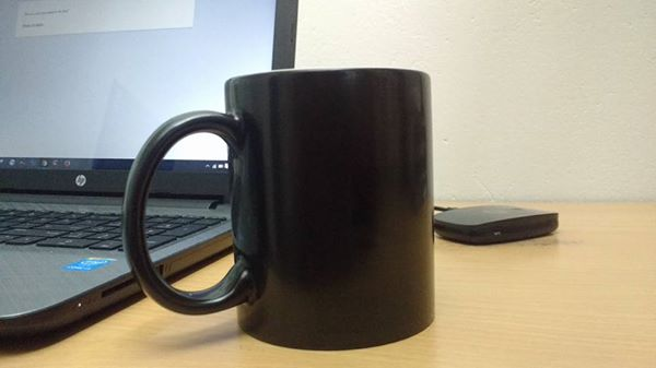 How To Buy Color Changing Magical MUG From Amazon