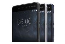 Nokia 6,Nokia 3,Nokia 5