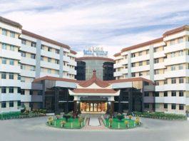 Best hospitals in Kochi
