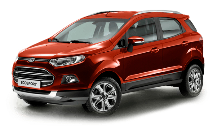 Ford EcoSport Facelift 2017 In India - Price, Specs ...