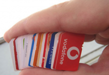 buy sim card in india