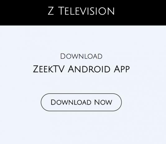 Z television App
