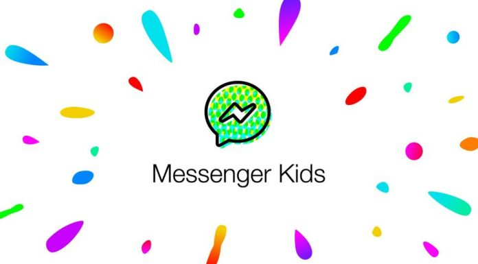Kids Messenger- By Facebook